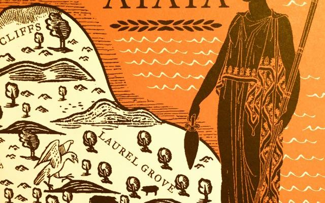 Book Review: Circe by Madeline Miller (2018)