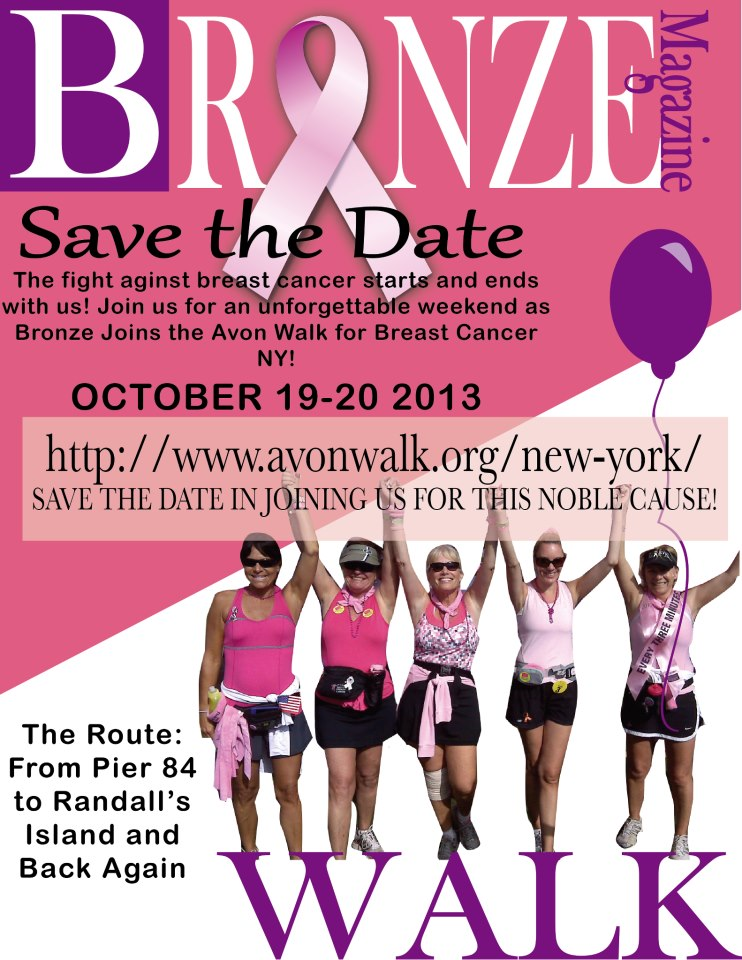 Breast Cancer Walk