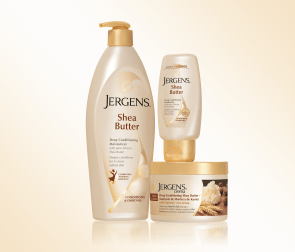 jergens-shea-products