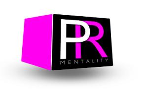 PR Mentality Logo