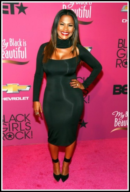 Nia-Long-Black-Girls-Rock-2013-Photos