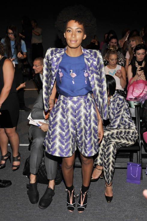 Solange-Knowles-Noon-By-Noor-Spring-2014-Show-Resort-2014-printed-look (2)