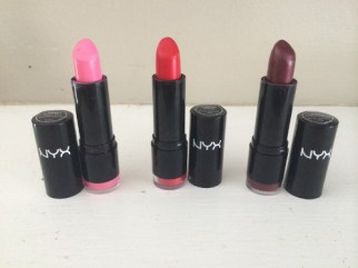 NYX lipstick resized