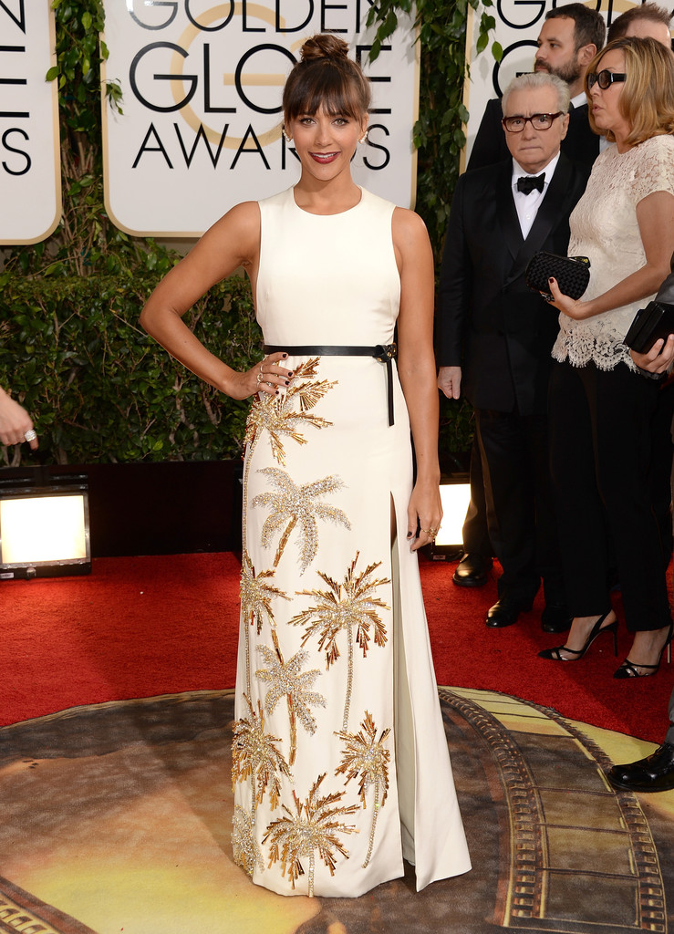 rashida-jones-71st-annual-golden-globe-awards-fausto-puglisi-gown (2)