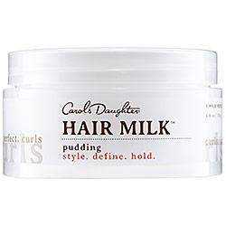 Carol's Daughter Hair Milk Pudding