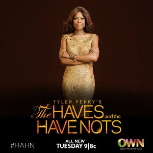 Angela Robinson The Haves and Have Nots resized
