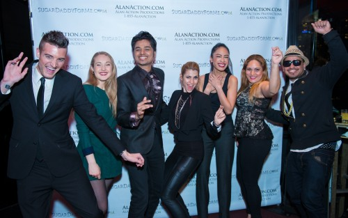 Spring Into Business Networking and Dance Gala