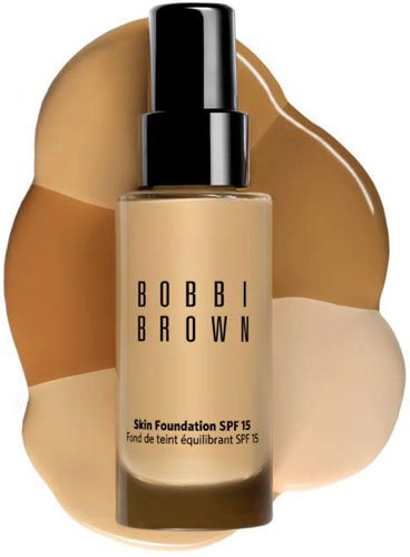 bobbi-brown Foundation
