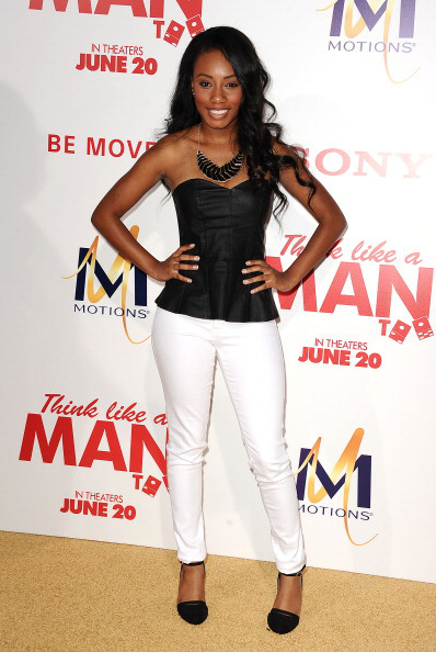 """Think Like A Man Too"" - Los Angeles Premiere"