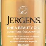 shea oil