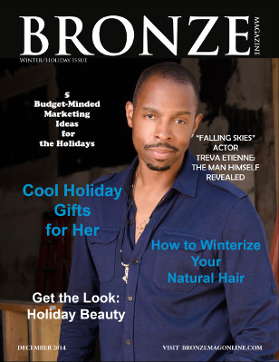 December 2014 Issue Cover Resized