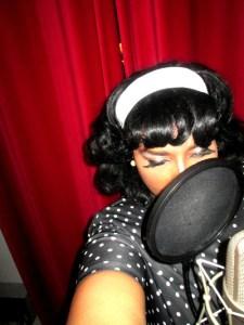 TRAEDONYA! In The Studio Recording resized