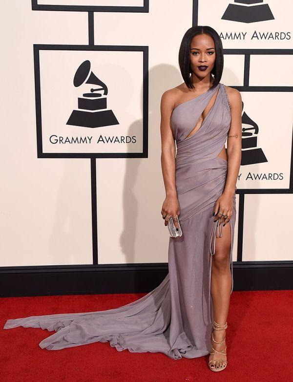 Serayah-Grammys 2016