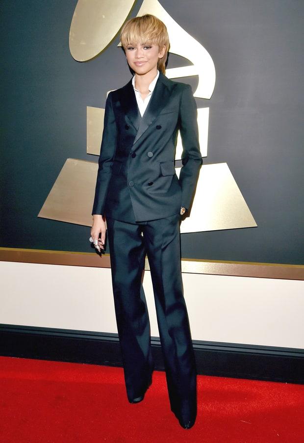 Zendaya-Grammys 2016
