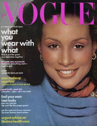 Beverly Johnson copy