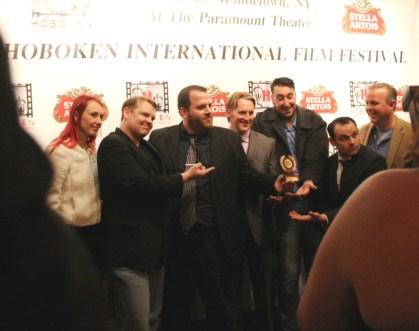 HIFF winners
