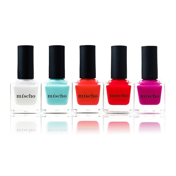 High End Nail Polish7