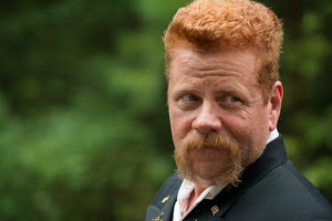 Abraham- The Walking Dead