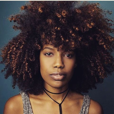 3 Dyed Natural Hair Bloggers You Should Know – Bronze Magazine