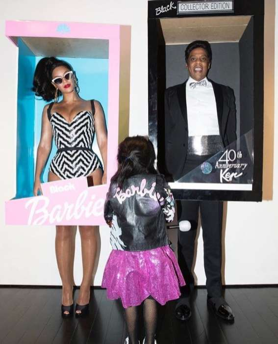 https://www.lovebscott.com/news/beyonce-and-jay-z-do-halloween-as-black-barbie-and-ken-photos