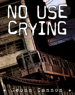 no use crying cover