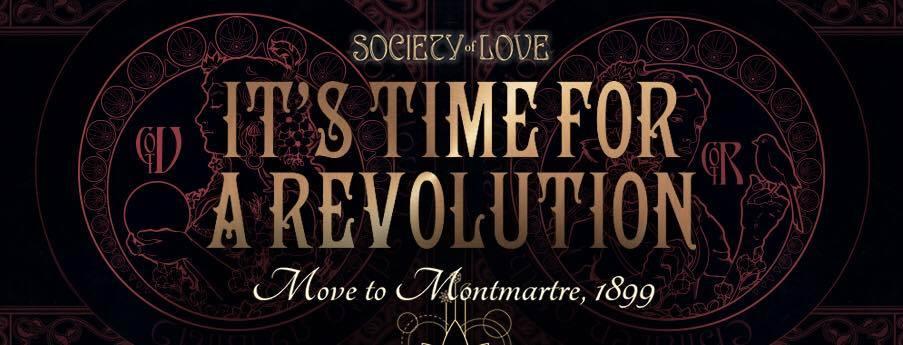Moulin Rouge - Secret Cinema review