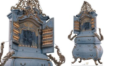 Beauty-and-the-Beast_Garderobe