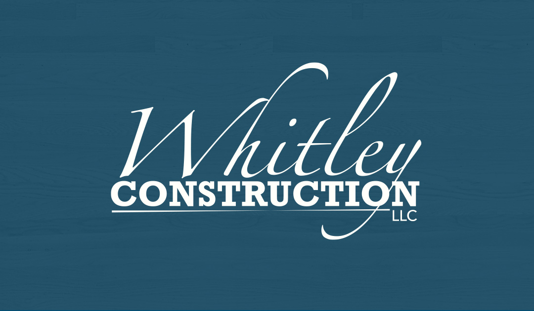 Whitley Construction | Design Gallery