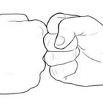 True Confessions: The childless-fist-bump
