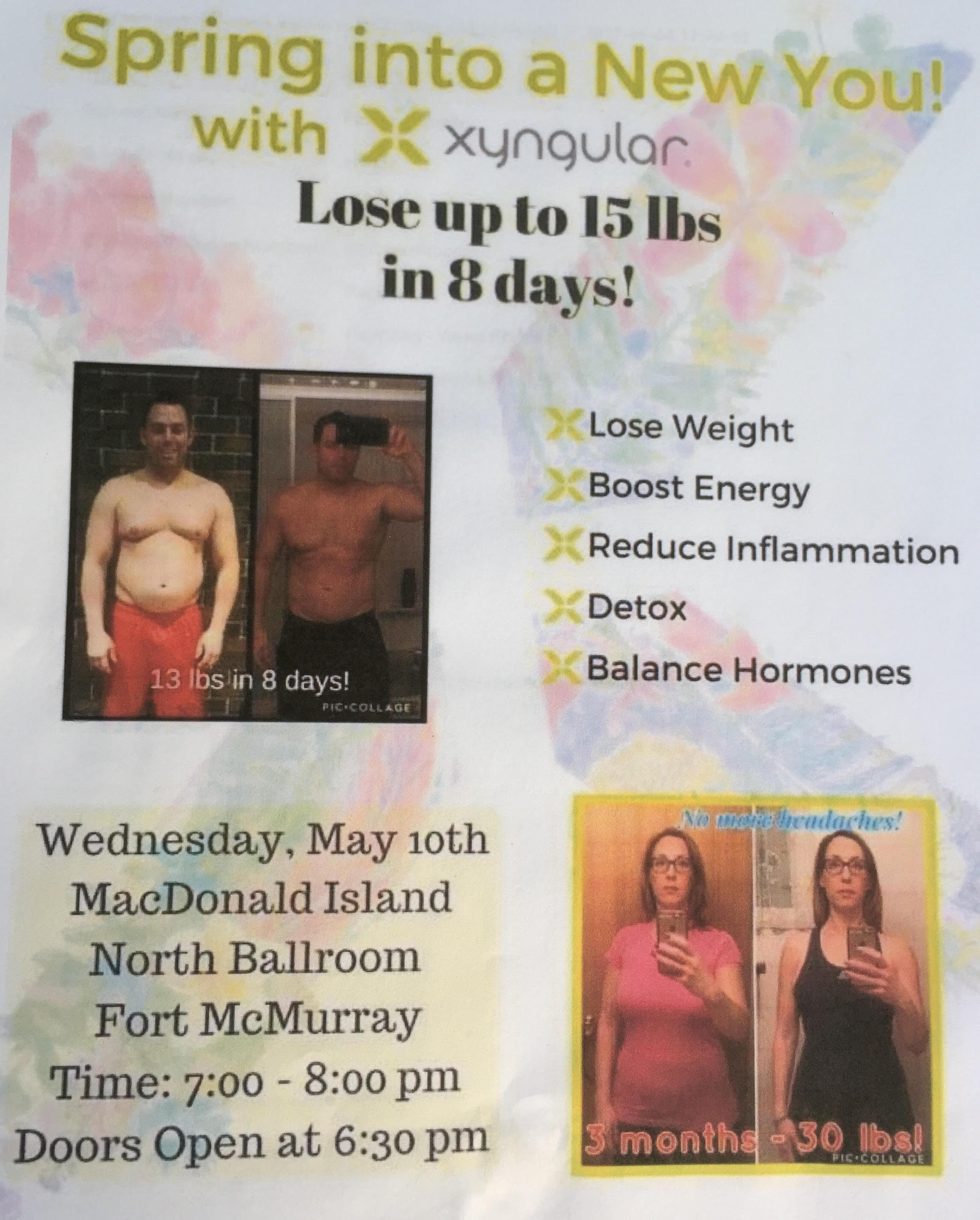 Why I'm Going To A Weight-Loss Supplement Program Meeting