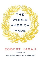 The World America Made book cover