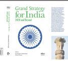 Grand Strategy for India book cover