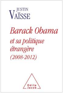 Barack Obama et sa politique étrangère book cover