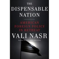 The Dispensable Nation book cover