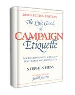 Campaign Etiquette