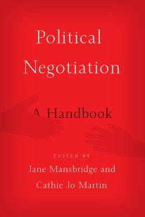 Political Negotiation