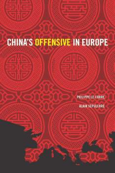 LE CORRE SEPULCHRE_China Offensive