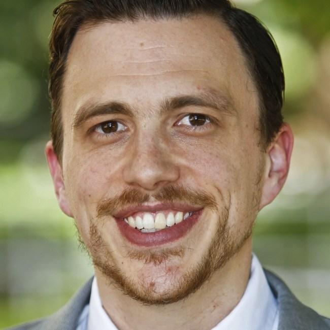 Jonathan Rothwell