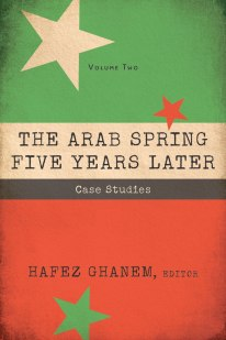 Arab Spring 5 Years Later Vol 2