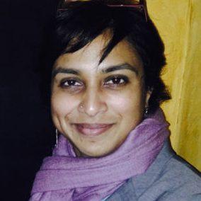 Shalini Vajjhala