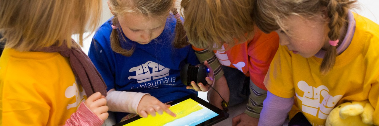 What is are the effects of technology to student?