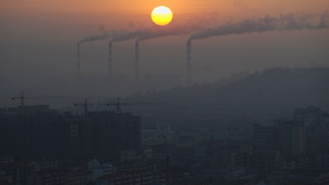 Is the planet headed for a climate-induced catastrophe?