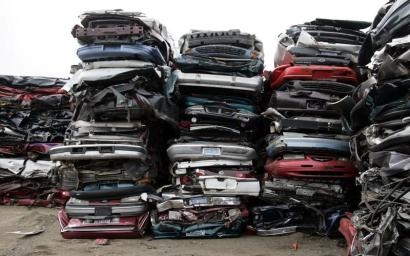 Cash For Clunkers More Costly Less Effective