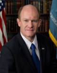 The Honorable Chris Coons (D-DE), United States Senate