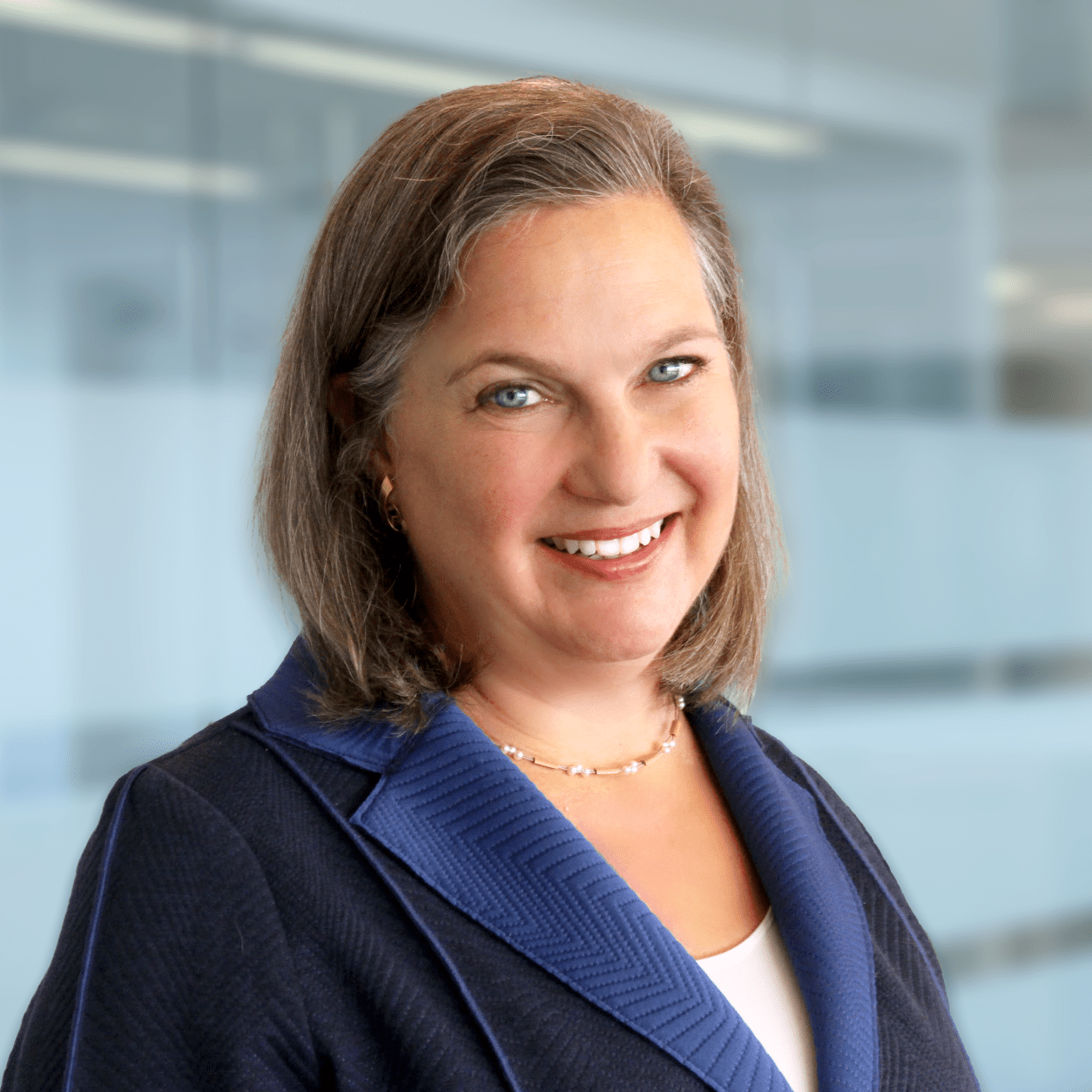 Victoria Nuland, Chief Executive Officer, Center for a New American Security