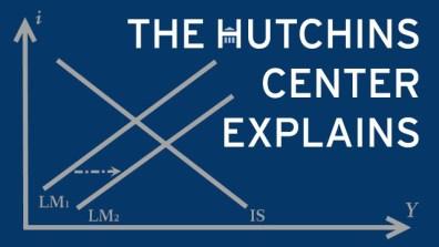 Hutchins Center Explains logo