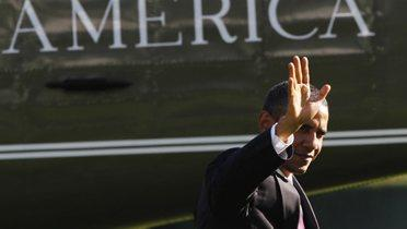 President Barack Obama's First Two Years: Policy
