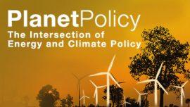 Planet Policy blog logo