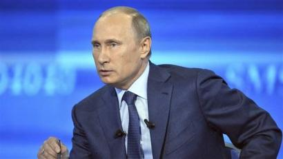 Lessons In Communication From Vladimir Putin