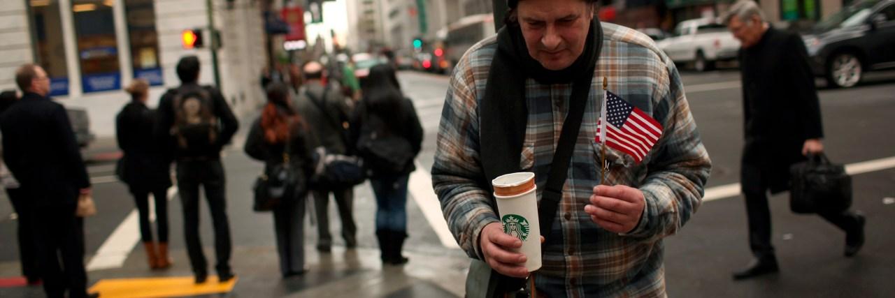 Poverty In America english essay